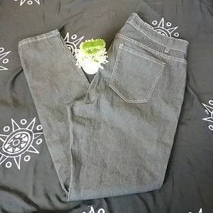 womens forever 21 plus size jeans size 18
